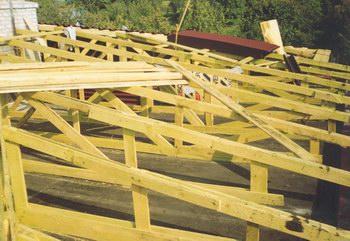 Krytiny plochých střech